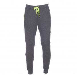 Pantalon de jogging Calvin Klein gris foncé
