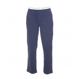Pantalon d'intérieur Gant en coton bleu marine