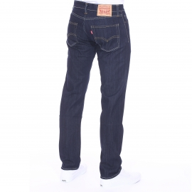 Jean Levi's 504 Regular Straight Fit Worn Once