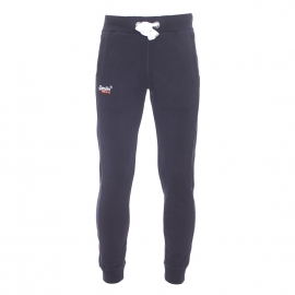 Pantalon de jogging Superdry noir