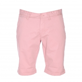 Short chino Teddy Smith rose pâle