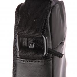 Mini sacoche Logan 2.0 Calvin Klein Jeans noire