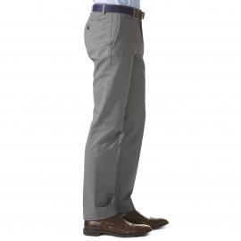 Pantalon ajusté Dockers Marina Khaki Original gris