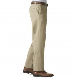 Pantalon chino Marina Original Dockers coupe droite beige foncé