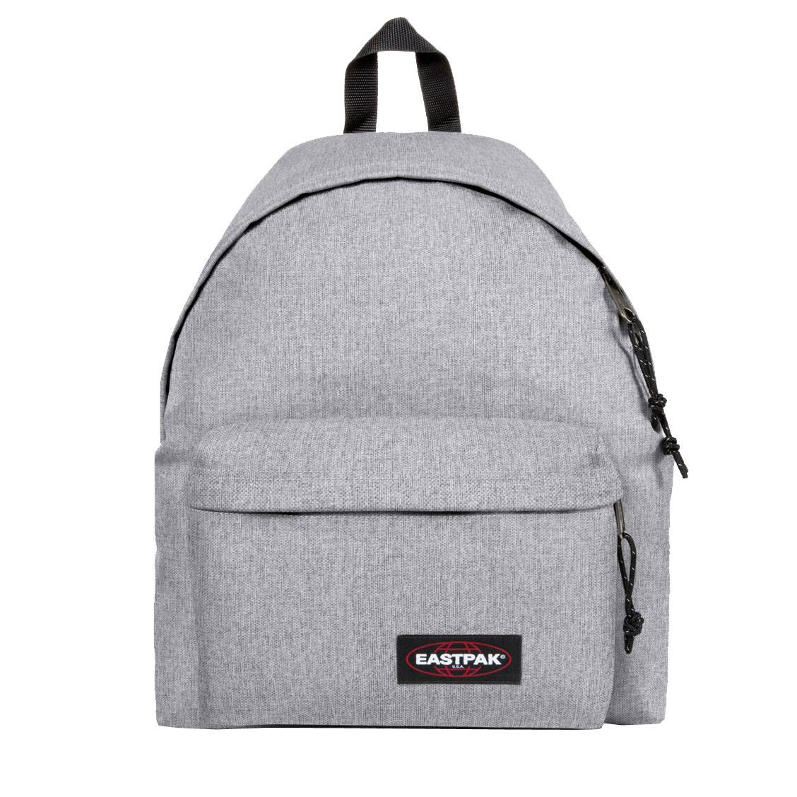 Sacs Eastpak beiges 24L