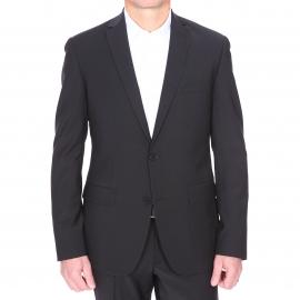 Costume cintré Gianni Ferrucci noir