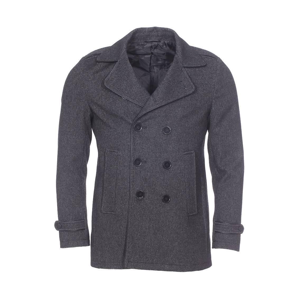 Gianni ferrucci - manteau, caban, duffle coat