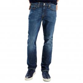 Jean slim fit Brutus Levi's 511 bleu