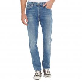 Jean slim fit Levi's 511 Harbour bleu vintage