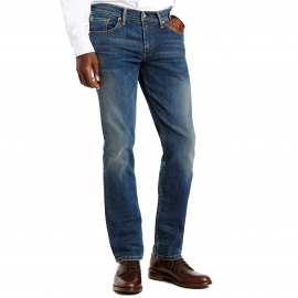 Jean 511 Levi's Slim Fit Ragweed bleu