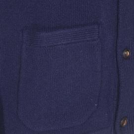 Cardigan Levi's en laine bleu marine