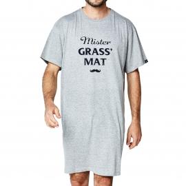 Maxi tee-shirt Arthur gris