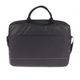 Porte-documents/ ordinateur Calvin Klein Jeans Logan 2.0 noir