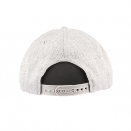 Casquette Dickies Ockland gris chiné