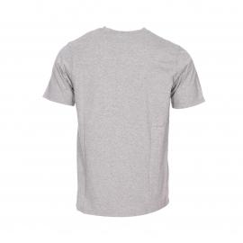 Tee-shirt col rond Dickies Gassville gris chiné
