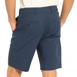 Short chino Levi's en coton bleu marine