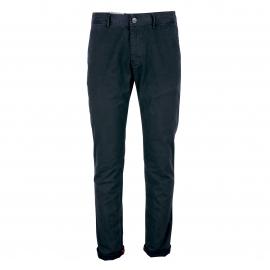 Pantalon chino No excess bleu nuit