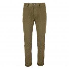 Pantalon chino No excess camel