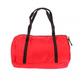 Sac polochon Napapijri Bering Gym en toile rouge