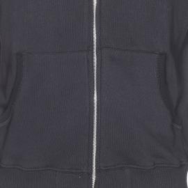 Sweat zippé à capuche Schott NYC noir
