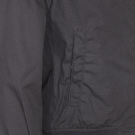 Blouson zippé Schott NYC Ken noir