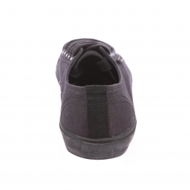 Baskets Low Pro Sleek Superdry en toile noire