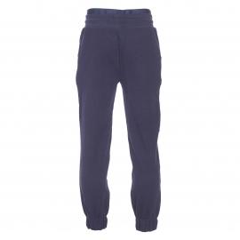 Pantalon de jogging Tommy Hilfiger bleu marine doublé d'une fausse ceinture