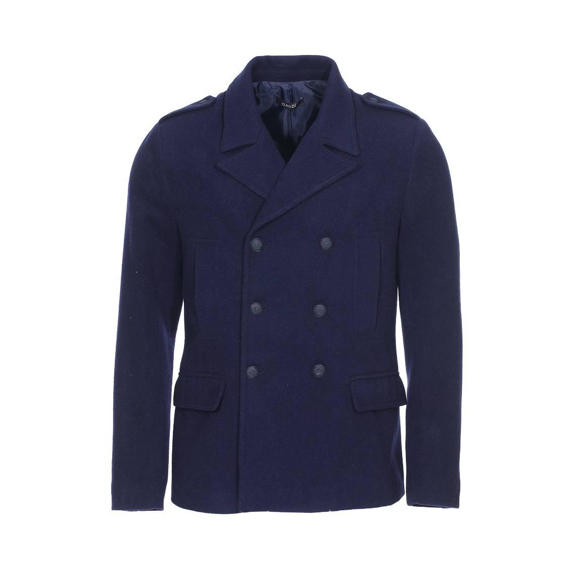 Gaudi - manteau, caban, duffle coat
