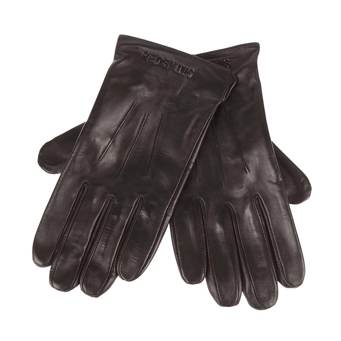 gants homme redskins jusqu 60 soldes deuxi me d marque. Black Bedroom Furniture Sets. Home Design Ideas
