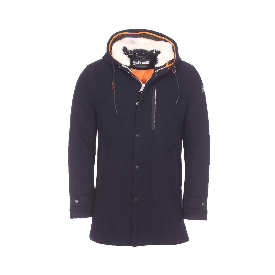Schott nyc - manteau, caban, duffle coat