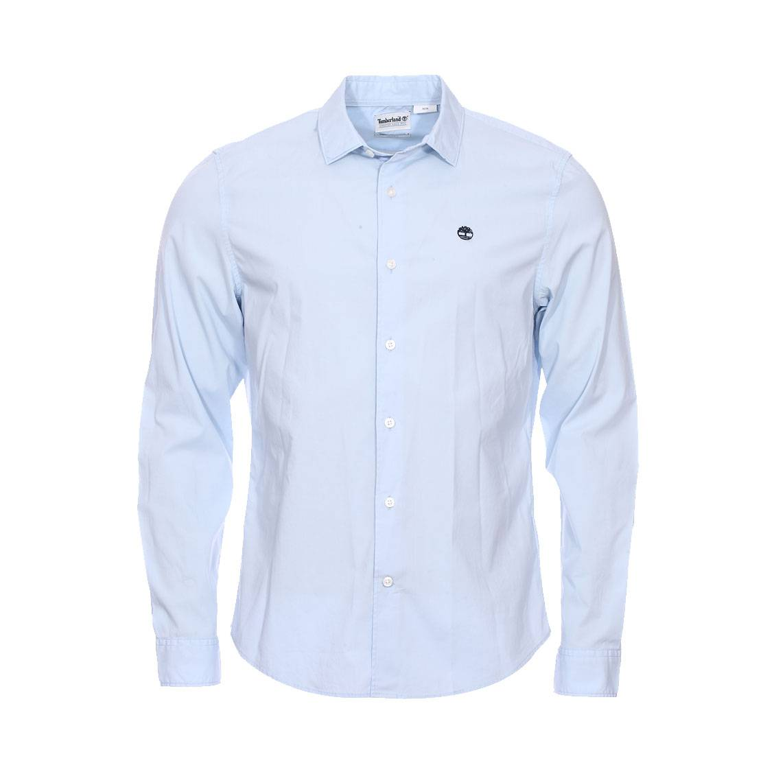timberland chemise
