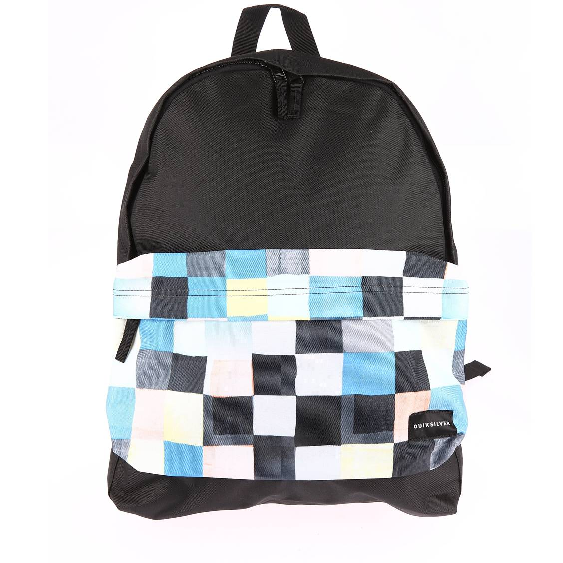 Sac à dos  everyday poster 25 l noir à carreaux multicolores