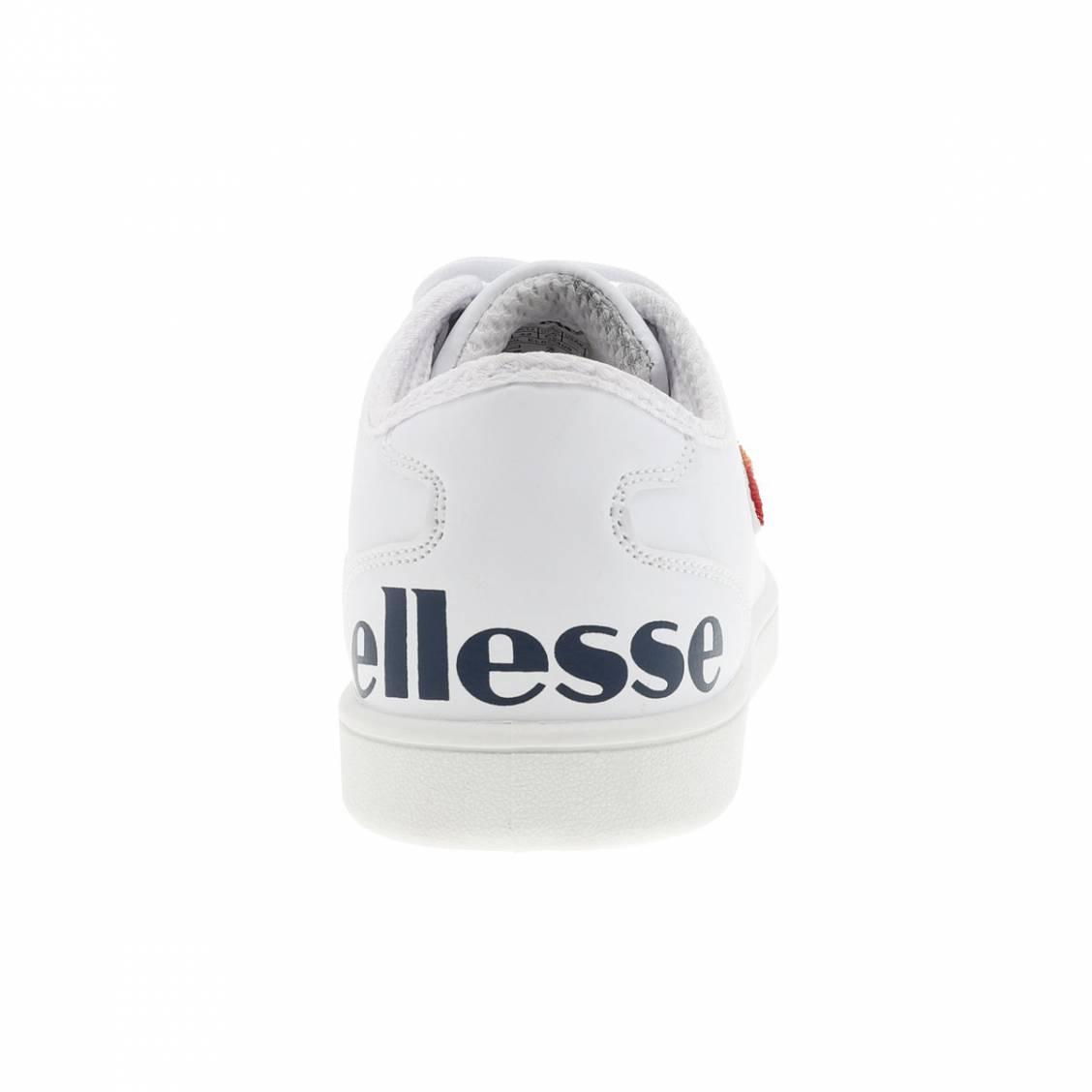 Baskets basses Ellesse Win blanches | Rue Des Hommes