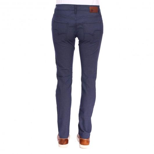 En Bleu Hommes Des Et Cooper Lin Coton Mélangés Jeans Lee DenimRue mnvyw0ON8P