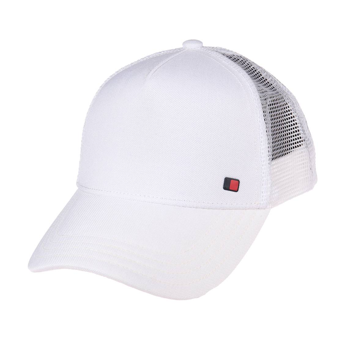 Casquette Teddy Smith Camden blanche
