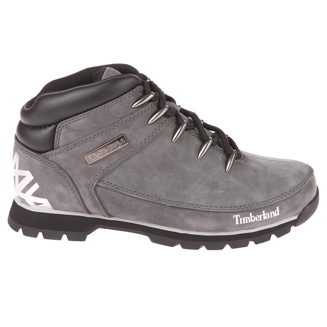 Boots montantes  euro sprint hiker grey