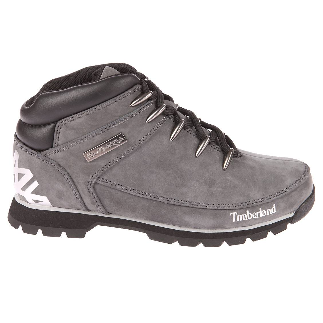 timberland chaussures grise hommes