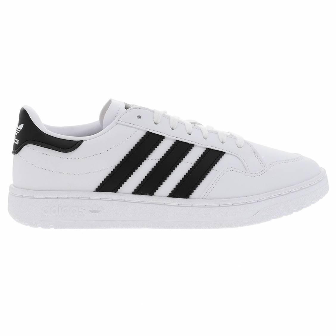 chaussures adidas noir