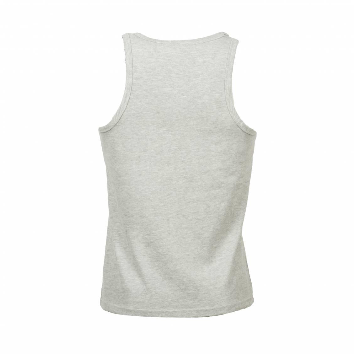 Débardeur col rond Superdry Vest en coton