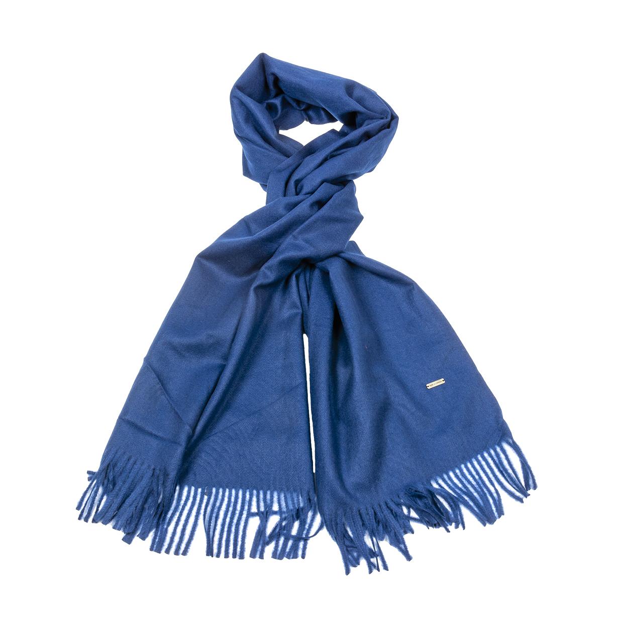 Echarpe  occitan bleu marine