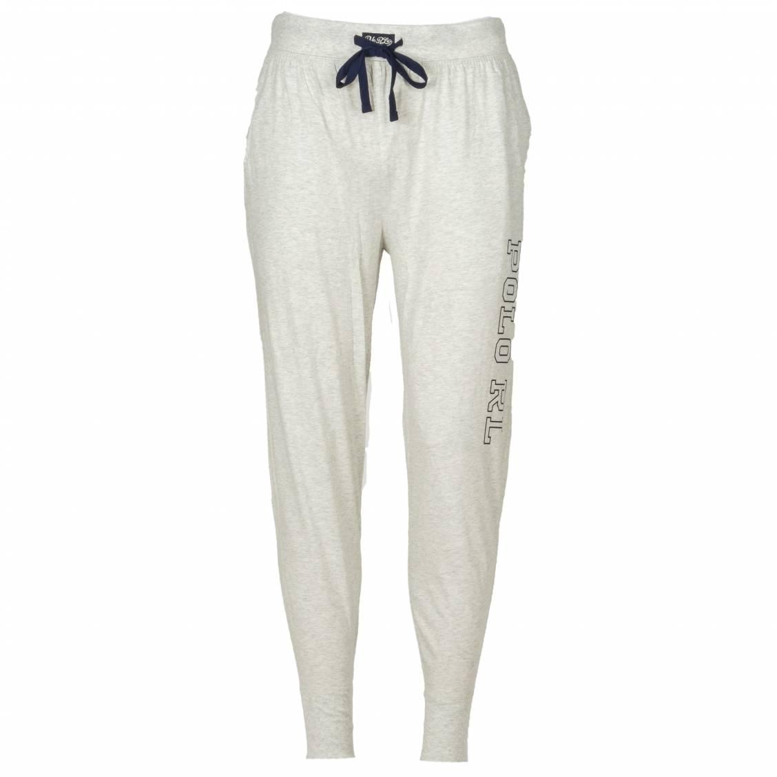 pantalon pyjama Ralph Lauren coton
