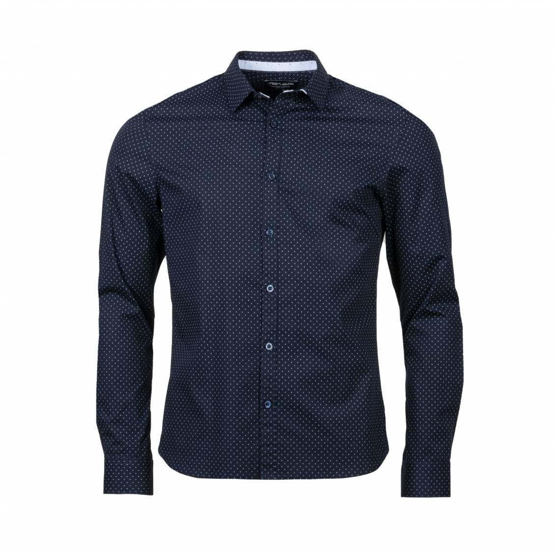 chemise coupe ajustée