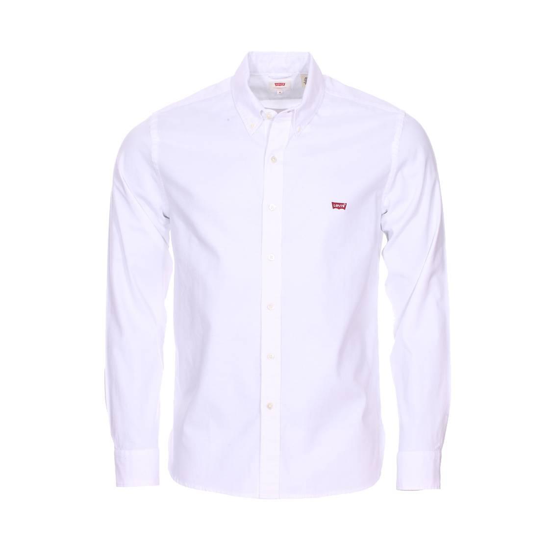 chemise blanche Levi's