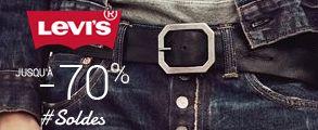 Levi's Soldes