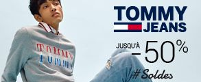Tommy Jeans Soldes