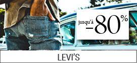 Soldes Levi's