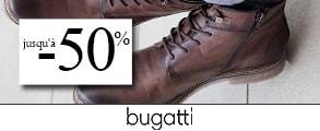 Soldes Bugatti