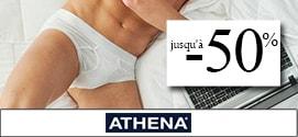 Soldes Athena