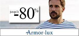 Soldes Armor Lux