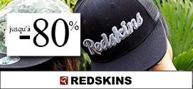 Soldes Redskins Accessoires